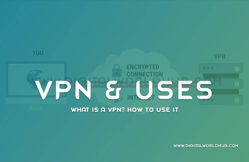 FREE VPN  DWH 01