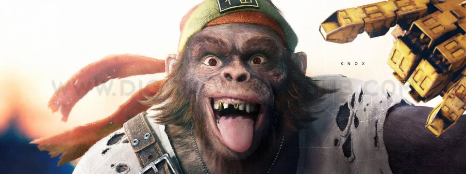 beyond good and evil 2 DWH3