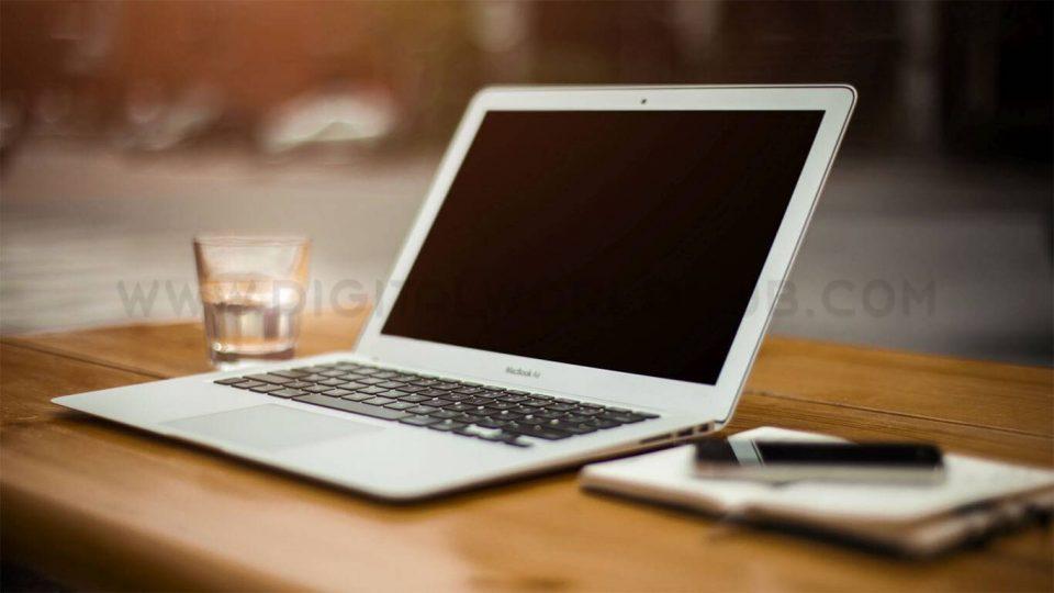 laptop DWH1