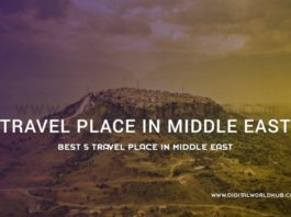 Best-5-Travel-Place-In-Middle-East