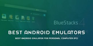 Best Android Emulator For Personal Computer PC