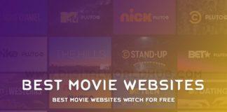Best Movie Websites Watch For Free