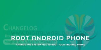 Change The System File To Root Your Android Phone