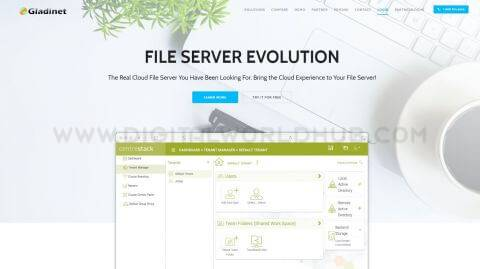 Cloud Computing DWH 4