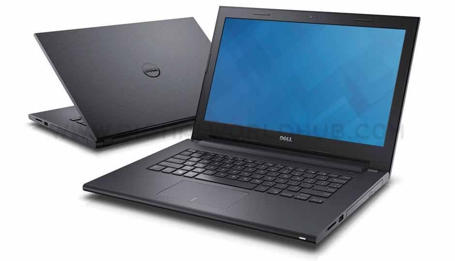 Dell Inspiron i3543 000BLK 15 3000 Series DWH