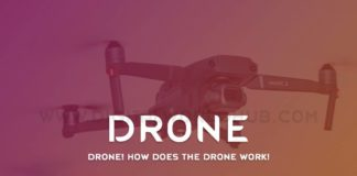 Drone How Does The Drone Work