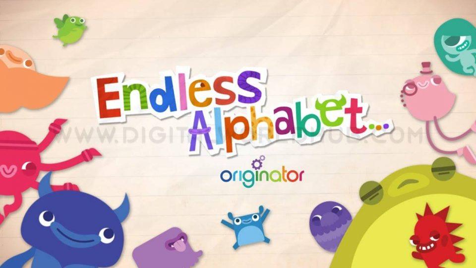 Endless Alphabet DWH 1