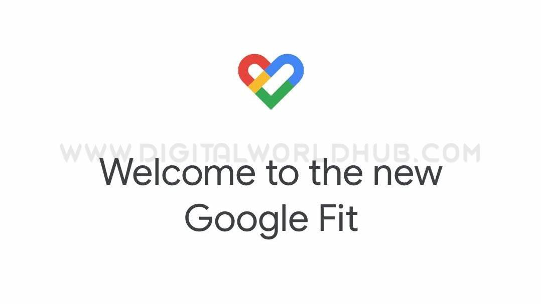 Google Fit DWH