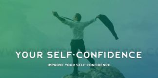Improve Your Self Confidence