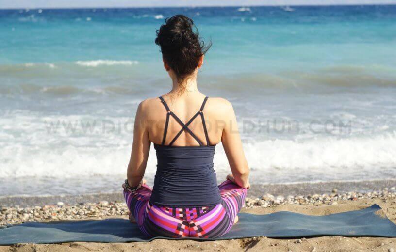 yoga DWH1