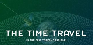 Is The Time Travel Possible