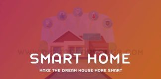 Make The Dream House More Smart