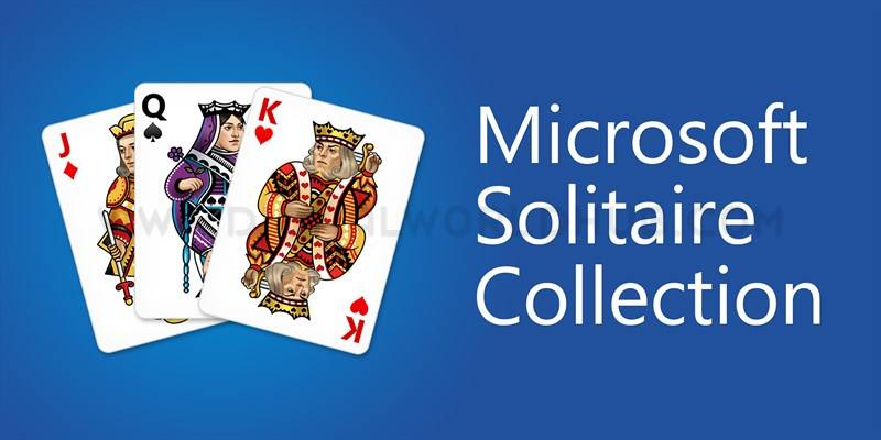 Microsoft Solitaire Collection DWH 1
