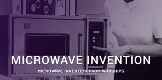 Microwave-Invention-From-Warships