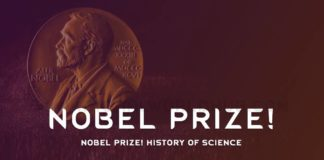 Nobel Prize History Of Science