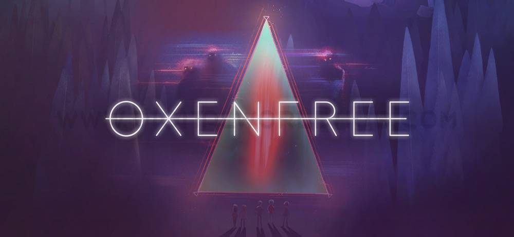 Oxenfree DWH