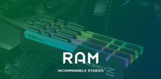 RAM Incomparable Stories