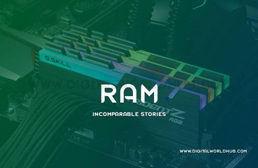 ram DWH1
