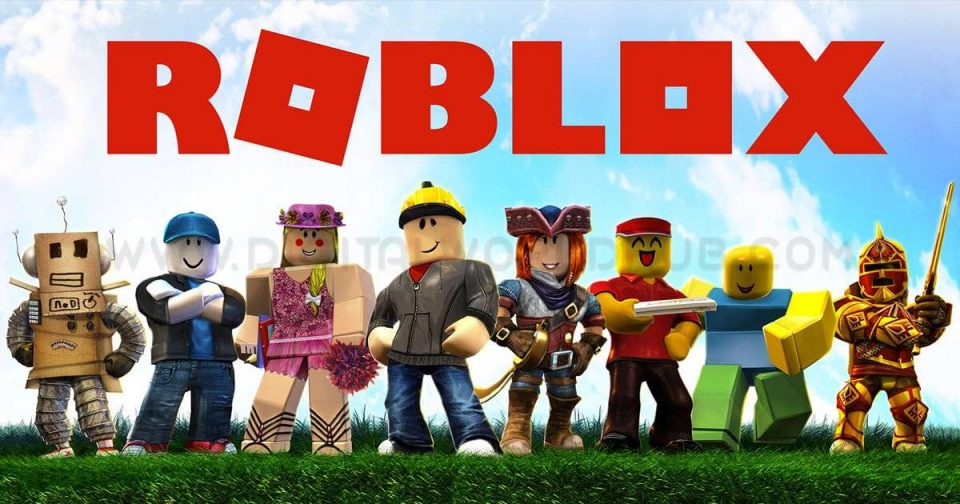 Roblox Game DWH