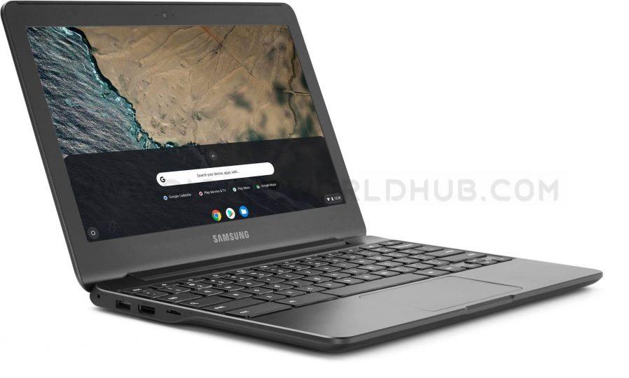 Samsung Chromebook 3 DWH