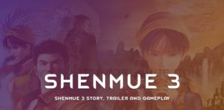 Shenmue 3 Story Trailer And Gameplay