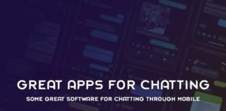 Some-Great-Software-For-Chatting-Through-Mobile