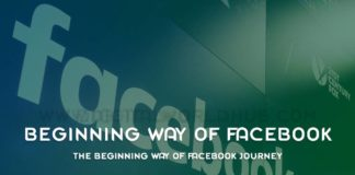 The Beginning Way Of Facebook Journey