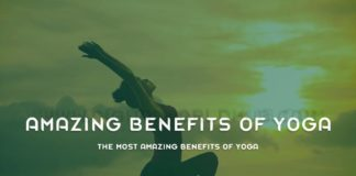 The Most Amazing Benefits Of Yoga