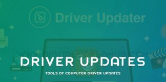 Tools Of Computer Driver Updates