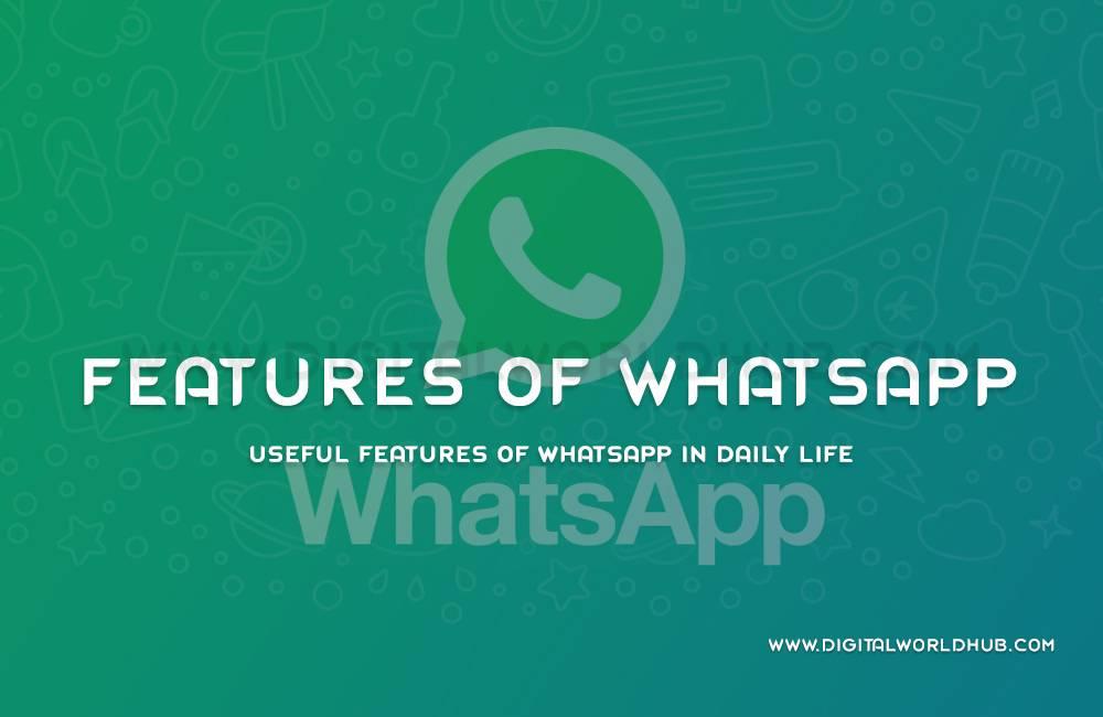 WhatsApp DWH 6