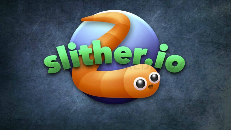 slither.io DWH