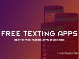 Best-10-Free-Texting-Apps-Of-Android