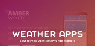 Best-10-Free-Weather-Apps-For-Android