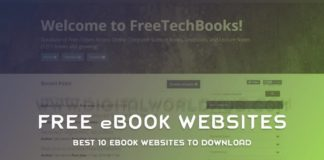 Best-10-eBook-Websites-To-Download