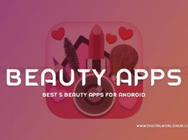 Best-5-Beauty-Apps-For-Android