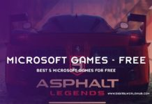 Best-5-Microsoft-Games-For-Free