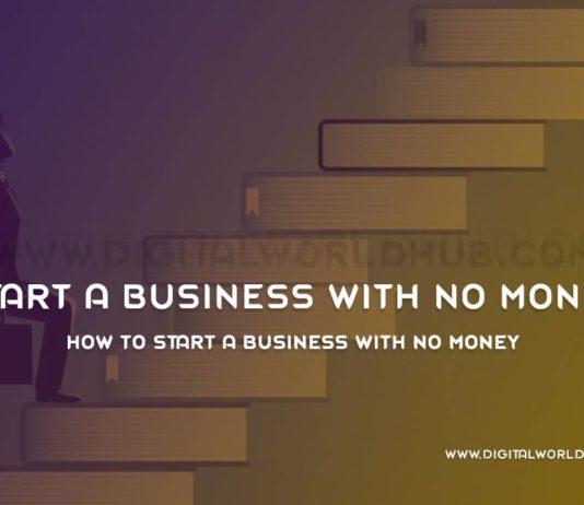 How-To-Start-A-Business-With-No-Money