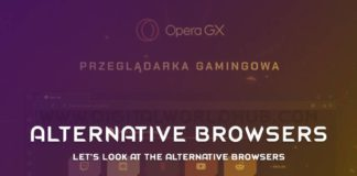 Lets-Look-At-The-Alternative-Browser