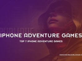 Top-7-iPhone-Adventure-Games
